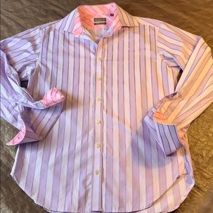 Men's Ted Baker Dress Shirt!